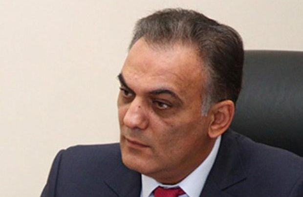 Moskvadan qayıdan keçmiş erməni nazir hava limanında həbs olundu