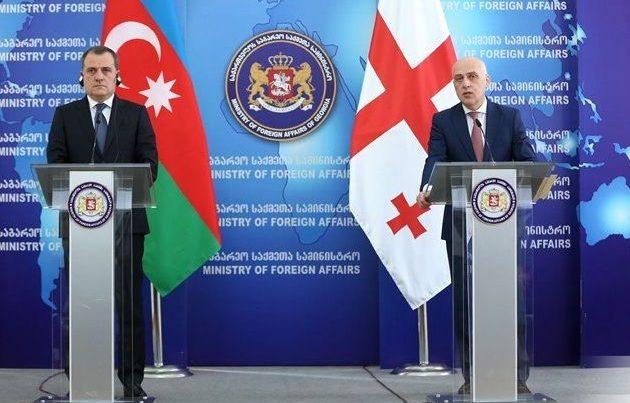 Bakıda Azərbaycan və Gürcüstan XİN başçılarının görüşü keçiriləcək