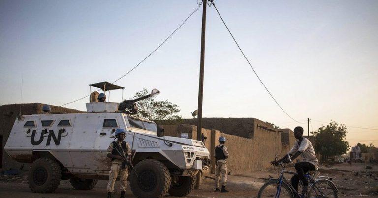 BMT missiyası Mali prezidentini dərhal azad etməyə çağırdı