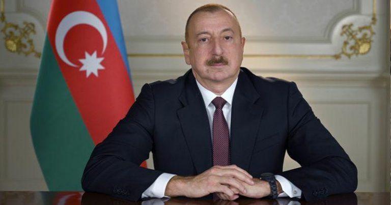 Yeni Dövlət Komissiyası yaradıldı – SƏRƏNCAM