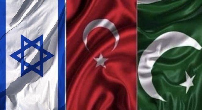 Bakıda Türkiyə-İsrail-Pakistan dostluq parkı salınsın – TƏKLİF + VİDEO