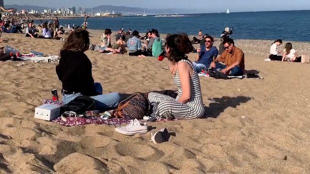 Avropada turizm mövsümü açıq elan edilib