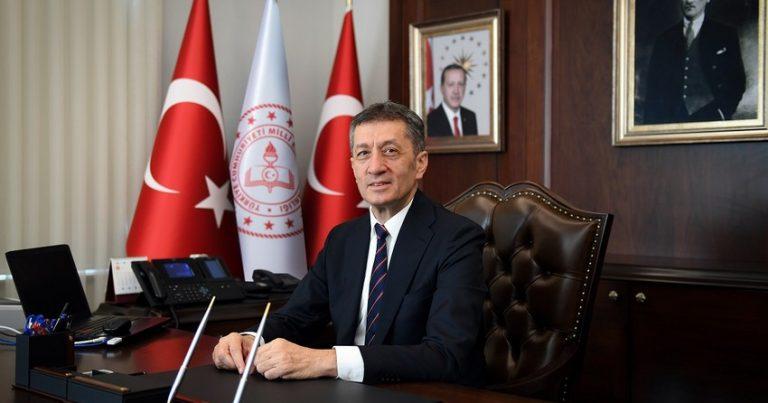 Türkiyənin təhsil naziri Azərbaycana gəlir