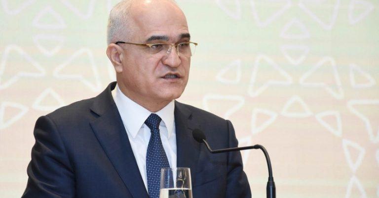 """Şahin Mustafayev: """"İranın ən böyük ortağımız olması bizim üçün çox mühümdür"""""""