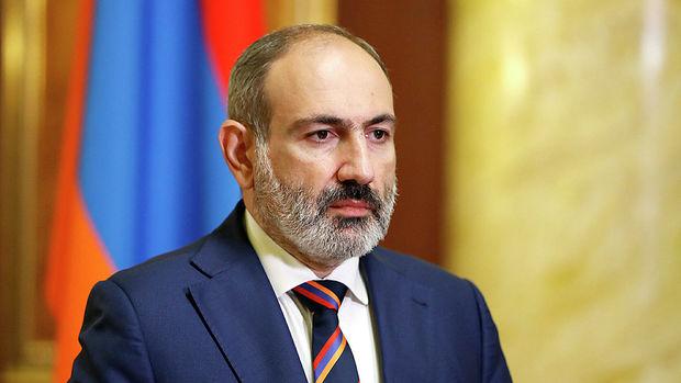 """Paşinyan: """"Azərbaycanla yeni sənədi imzalamağa hazıram"""""""