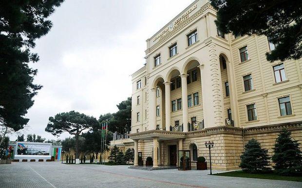 Ermənistan atəşkəsi pozdu – RƏSMİ