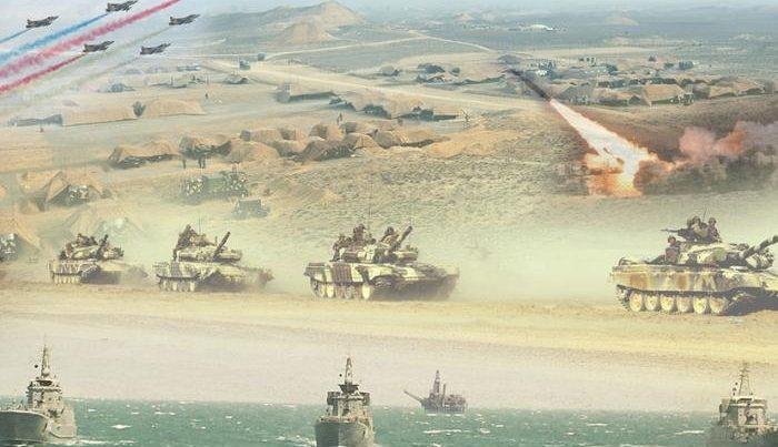 Azərbaycan Ordusu təlimlərə başlayır