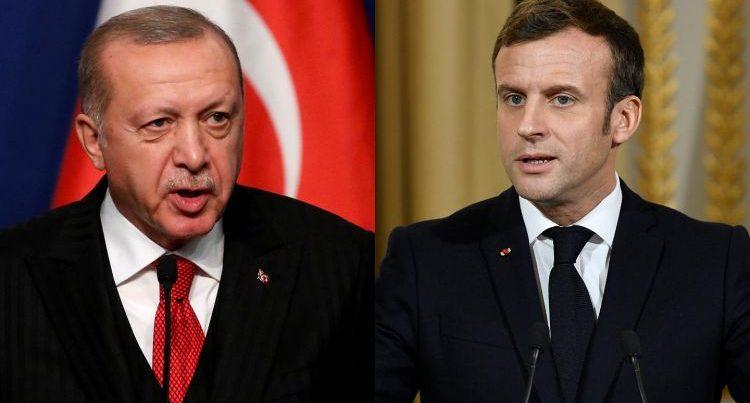 Fransa Türkiyəyə qarşı qarşıdurmanı artırmağa çalışır