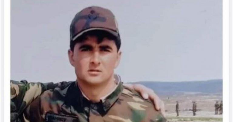 Azərbaycan Ordusunun itkin düşən daha bir hərbçisinin nəşi tapılıb – FOTO