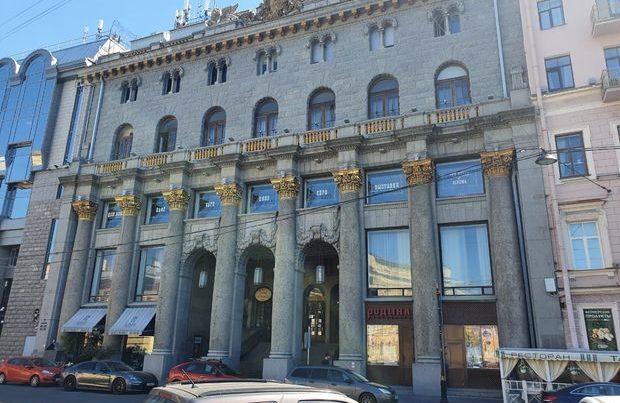 Sankt-Peterburqdakı Baş konsulluq erməni təxribatının qarşısını alıb