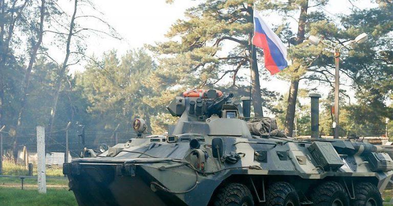 Rusiya və İran hərbi sahədə razılaşdılar