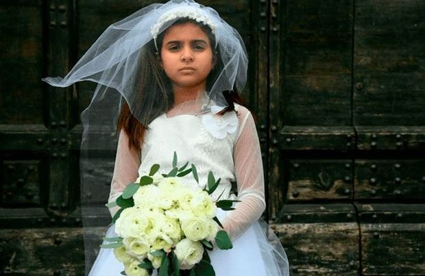 Azərbaycanda 8-ci sinif şagirdinin 38 yaşlı kişi ilə nişanlanmasına rəsmi REAKSİYA – YENİLƏNİB + FOTO