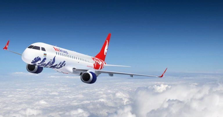 Bakı-Tbilisi-Bakı marşrutu üzrə uçuşların sayı artırılır
