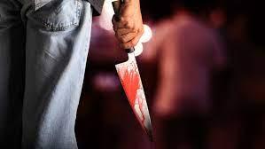 Bakıda qadın tanışını bıçaqlayan kişi tutuldu