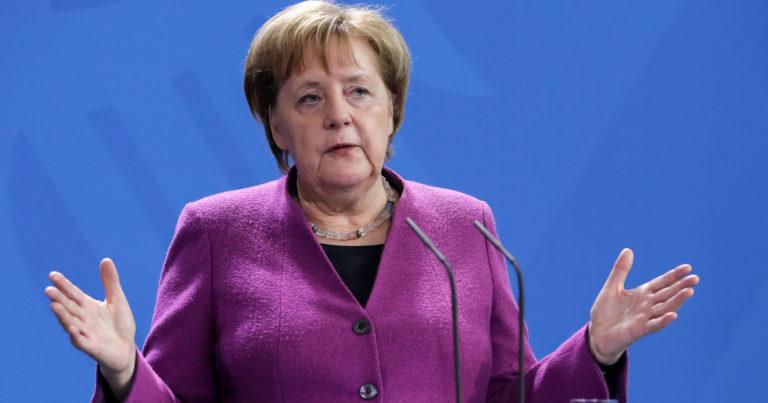 150-dən çox insan öldü – Merkel çağırış etdi
