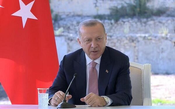 Ərdoğandan Azərbaycan açıqlaması: Gələn il…