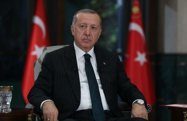 """Ərdoğan: """"İnşallah İğdırdan Azərbaycana yol çəkəcəyik"""""""