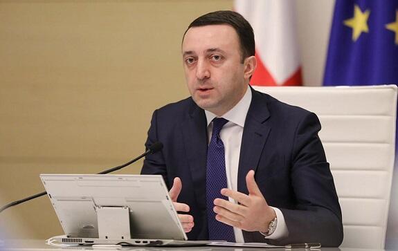 Əliyevlə görüşəcəm, ona böyük hörmətim var – Qaribaşvili