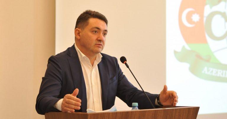 Moldovadakı soydaşlarımız Elçin Bayramovun özbaşnalığından şikayətçidir