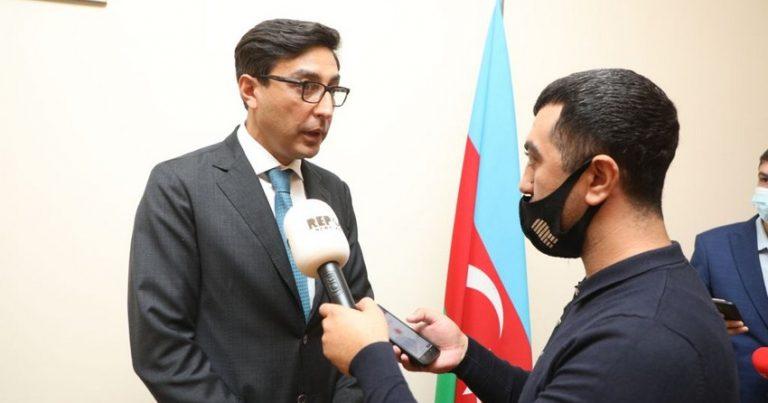 Yeni nazir Azərbaycan millisinin Portuqaliyaya uduzmasına münasibət bildirib